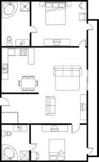 two bedroom cottage floor plans also small cabin ranch house danbury log home