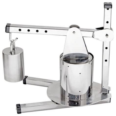 specialty kitchen appliances shop houzz tsm products deluxe dutch cheese press