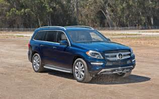 Mercedes Gl450 2013 2013 Mercedes Gl Test Photo Gallery Motor Trend