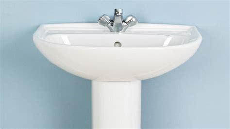 bathroom sink cleaner best bathroom sinks from glass to porcelain ones de lune com