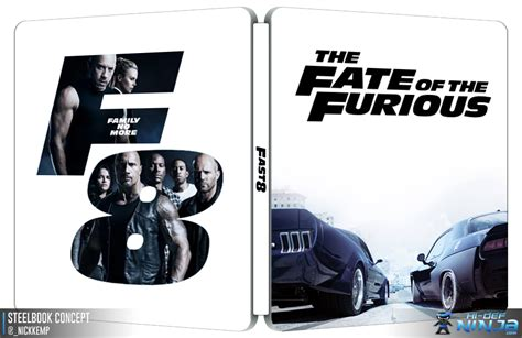 fast and furious uk release date fast furious 8 blu ray steelbook zavvi exclusive uk
