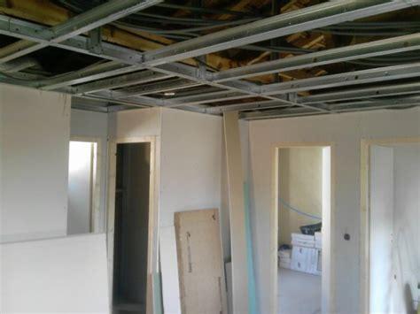 faux plafond et cloisons ba13 jp services