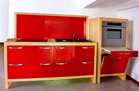 cucine compact cucina compact space monoblocco idee mobili