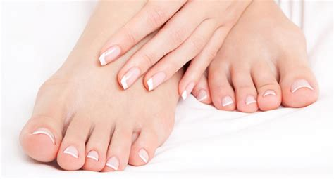 color nails and spa manicure y pedicure gelish balancevital spa sal 243 n
