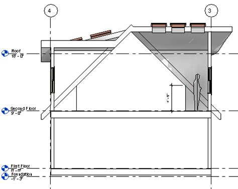 dormer section revit rocks revit dormers gone wild