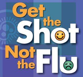 Flu season generally begins october and ends the following year at the