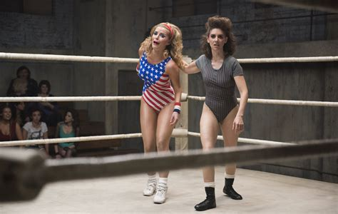 alison brie emmy nominations alison brie interview on glow wrestling and the