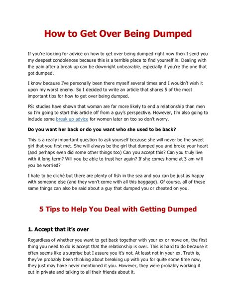 Overwhelm And How To Get Over It Learn With Ginny - how to get over being dumped 5 tips to help you deal