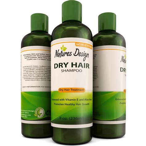 what is the best shoo for dry hair 2013 natural shoo for dry hair shop natures design