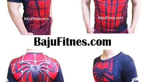Kaos Fitness Sublim Venom 2 089506541896 tri beli baju di bandung baju olahraga