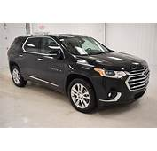 New 2018 Chevrolet Traverse High Country 4D Sport Utility
