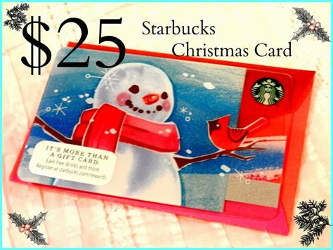 1000 Amazon Gift Card Giveaway Scam - 100 starbucks christmas gift cards december 2012