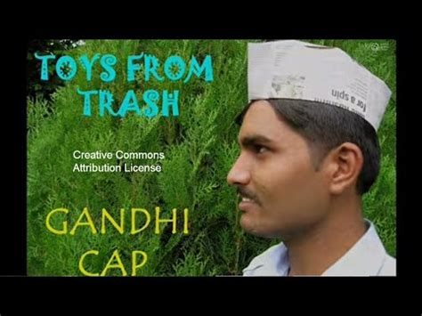 How To Make Nehru Cap With Paper - how to make paper hats doovi