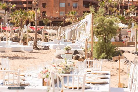 Bahia Beach Club   Perfect Weddings Abroad