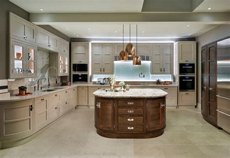 Kitchen Designers London by Martin Moore Opens Flagship London Showroom Inside Id