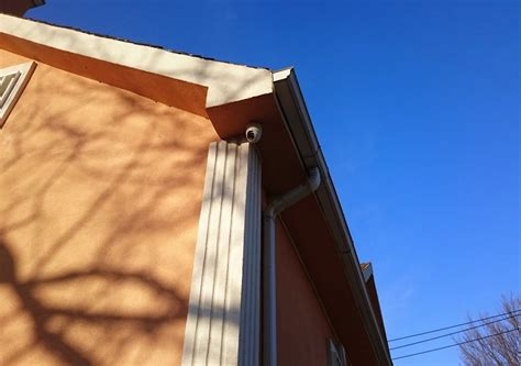 home security cameras installation ny house