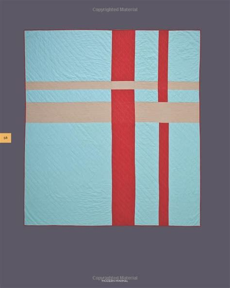 Modern Minimal Quilts by Pin By Janet Marney On Quilts