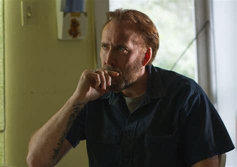 joe watch nicolas cage in an exclusive clip from david watch david gordon green breaks down a scene from joe