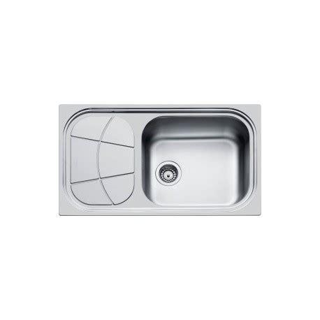 lavello vasca unica lavello foster big bowl vasca unica 1561 201 fidea lecce
