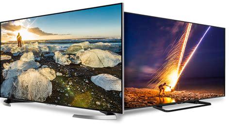 Tv Polytron Ultra Hd 4k Sharp Reveals Aquos 4k Ultra Hd Led Tvs For 2015