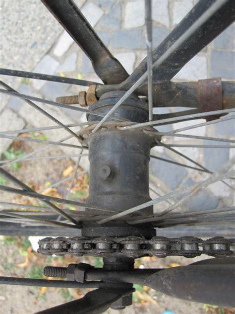 Fahrrad Lackieren Lassen Berlin by Quot Richtig Quot Alte R 228 Der Bis 1945 Pre Wwii Seite 4