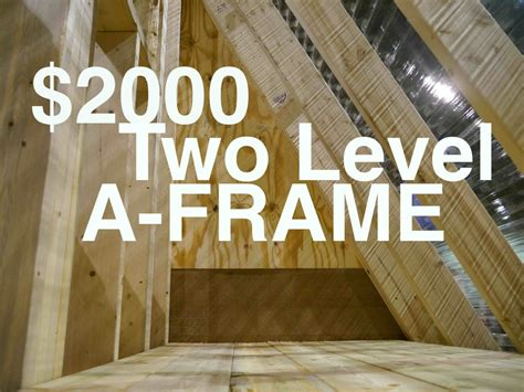 a frame house kits cost how much does it cost to build an outhouse house unseen