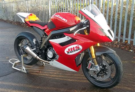 Suzuki Sv650 Performance Parts 5 Insanely Cool Race Machines Page 4 Lwt Racer