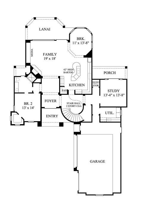 california floor plans house plan 134 1397 5 bedroom 4042 sq ft california