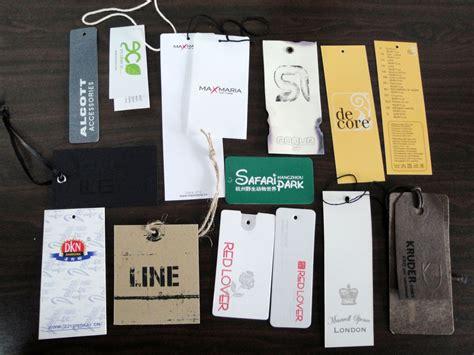 Harga Kaos Merk Ada mengetahui berbagai jenis fungsi label baju