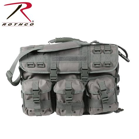 tactical backpack grey tactical molle portfolio notebook grey backpack bags