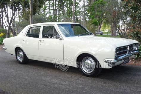 holden hk kingswood sold holden hk kingswood 307 sedan auctions lot 42