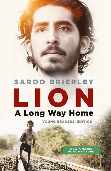long way home 1405226692 lion a long way home young readers edition penguin books new zealand