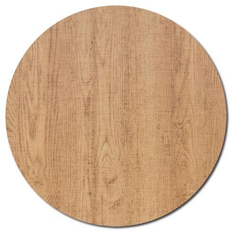 Melamine Table Top by Melamine Table Top 80cm
