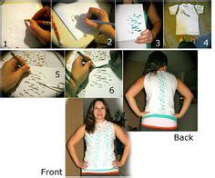 carly used the scissors to cut shirt on general hospital cut t shirt designs taking scissors to t shirts the
