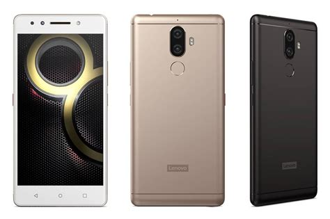 Lenovo K8 Note XT1902 Price Review Specifications, pros cons