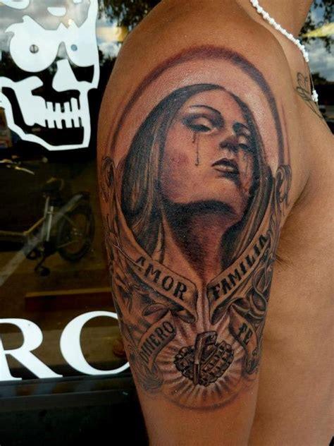 abel tattoo mully tattoos part arm og abel