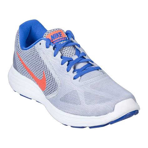 new nike athletic shoes new nike s revolution 3 running shoes