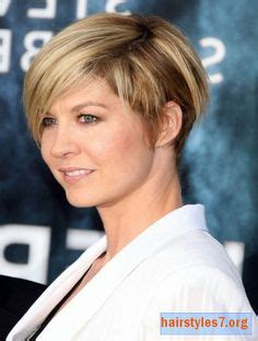 jenna elfman undercut back view more pics of jenna elfman clamshell purse jenna elfman