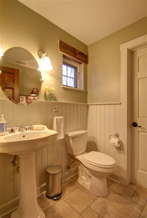 Ideas For Bathrooms Remodelling old farmhouse addition farmhouse bathroom columbus