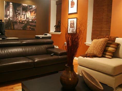 25 best ideas about burnt orange rooms on burnt orange decor burnt orange bedroom