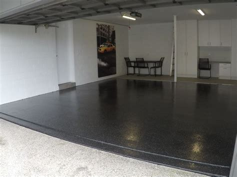 peregian beach seamless epoxy floor coatings  garage
