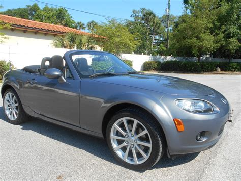 mazda mx 5 miata 2002 2007 owners manual 2007 pdf service manual how to remove 2007 mazda miata mx 5 head 2007 used mazda mx 5 miata grand
