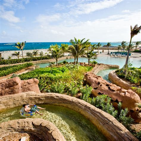 atlantis comfort suites day pass questions the lazy river aquaventure at atlantis paradise island