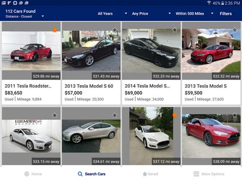 auto used cars autotrader cars for sale android apps on play