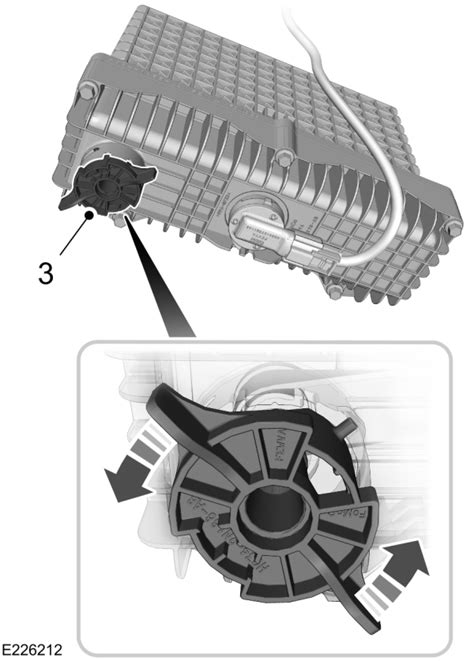 2017 Fuel Filters...Updated. - Page 3 - Ford Truck