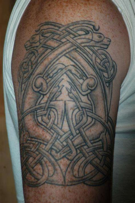 celtic dog tattoo 161 best images about celtic tattoos on norse