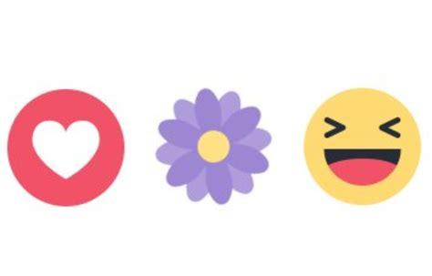 emoji bunga layu facebook lance un emoji 171 fleur 187 pour la f 234 te des m 232 res
