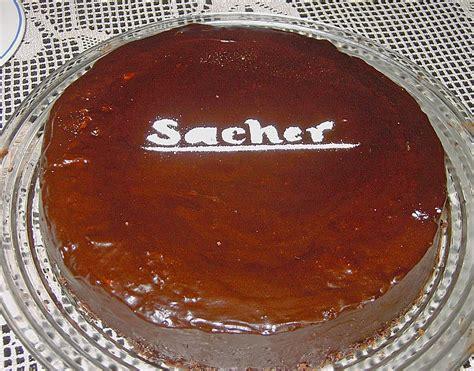Gute Kuche by Gute Kuche Sachertorte Rezepte Zum Kochen Kuchen Und