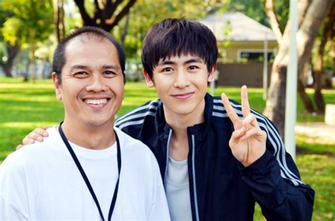 film thailand nichkhun 2pm everything about 2pm news 2pm s nichkhun to make acting