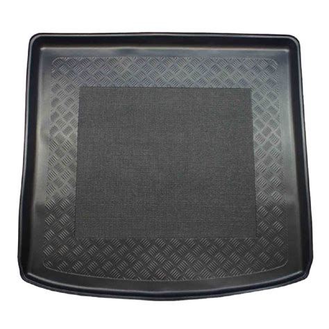 Ford Mats by Ford Galaxy Mk3 Sep 2015 Onward Moulded Boot Mat From